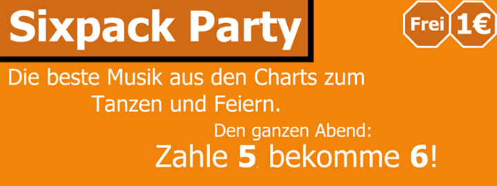Sixpack Party