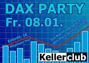 Cover image for EME event 'Bierbörsen DAX Party'