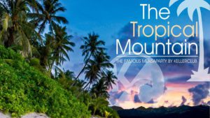 Cover image for EME event 'Mensaparty - The Tropical Mountain'